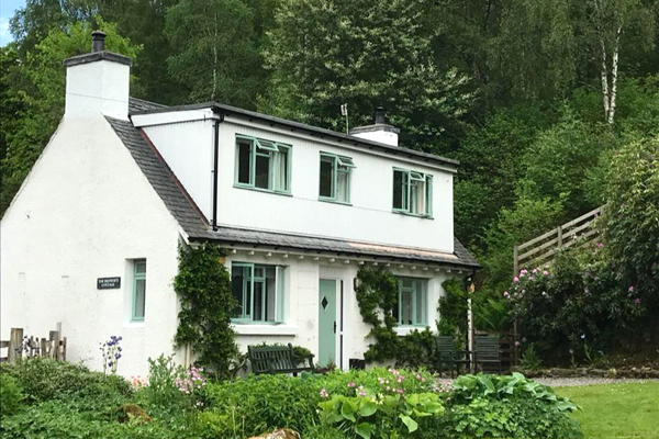 Glen Affric Self Catering Accommodation