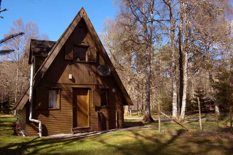 Kerrow House Self Catering Glen Affric
