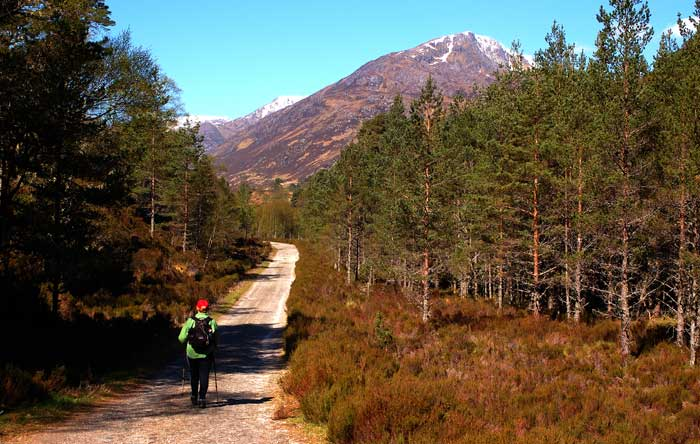 The Affric Kintail Way